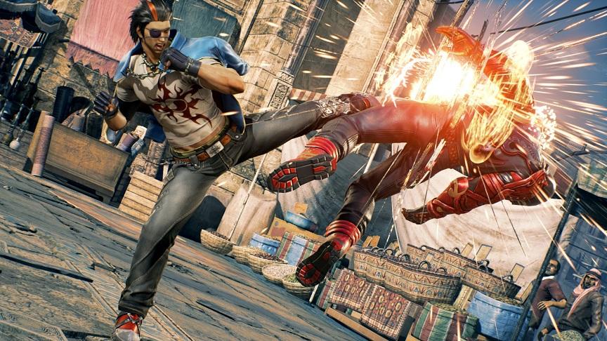 Tekken 7 системные требования и дата выхода игры на ПК (PC)
