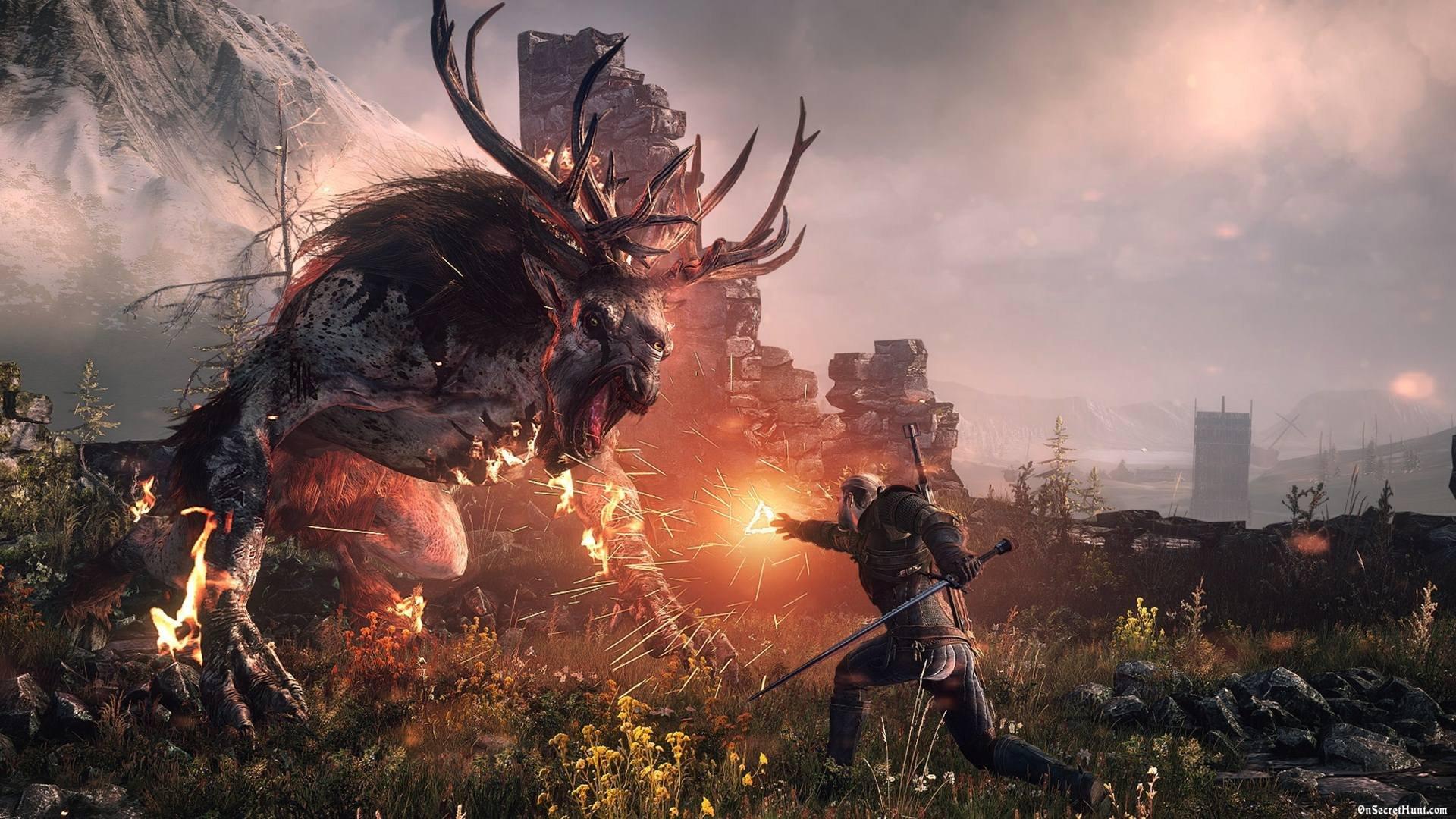 Обзор The Witcher 3 Wild Hunt и системные требования игры