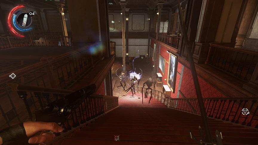 Обзор Dishonored 2, минимальные и рекомендуемые системные требования игры на ПК (PC)