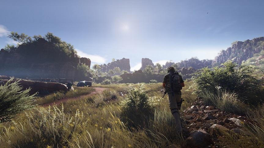 Обзор Tom Clancy's Ghost Recon Wildlands, минимальные и рекомендуемые системные требования игры на ПК (PC)