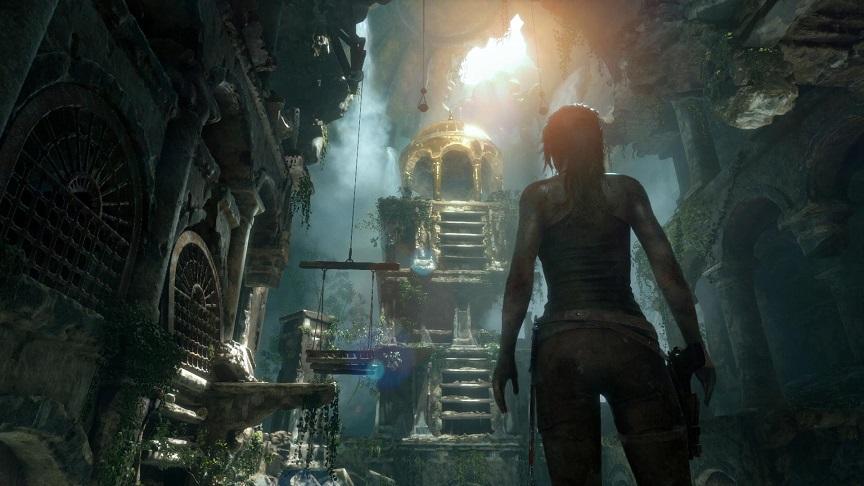 Обзор Rise of the Tomb Raider, минимальные и рекомендуемые системные требования игры на ПК (PC)