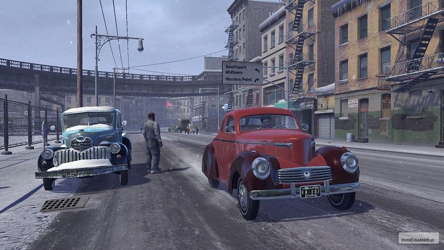 Обзор Mafia 2, минимальные и рекомендуемые системные требования игры на ПК (PC)