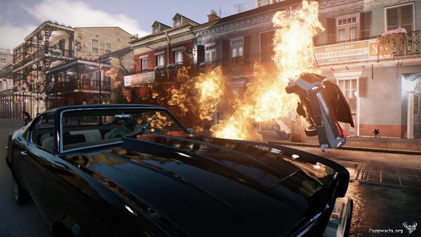 Обзор Mafia 3, минимальные и рекомендуемые системные требования игры на ПК (PC)