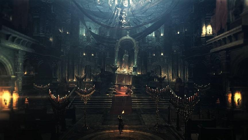 Обзор Dark Souls 3, минимальные и рекомендуемые системные требования игры на ПК (PC)