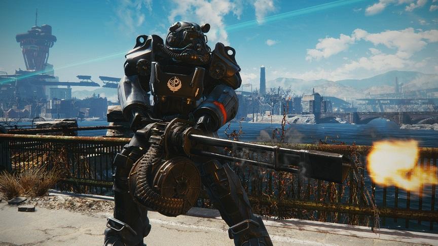 Обзор Fallout 4, минимальные и рекомендуемые системные требования игры на ПК (PC)