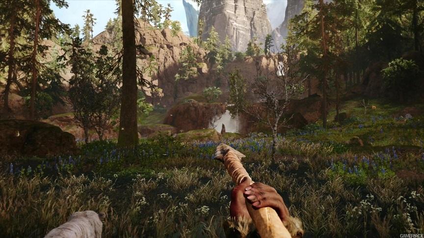 Обзор Far Cry Primal, минимальные и рекомендуемые системные требования игры на ПК (PC)