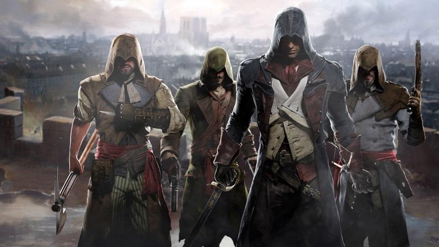 Обзор Assassin's Creed Unity, минимальные и рекомендуемые системные требования игры на ПК (PC)