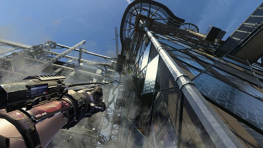 Обзор Call of Duty Advanced Warfare минимальные и рекомендуемые системные требования игры на ПК (PC)